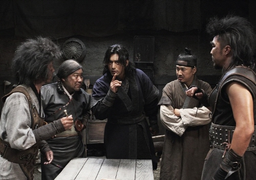 Siêu Trộm Hoàng Cung - Image 2